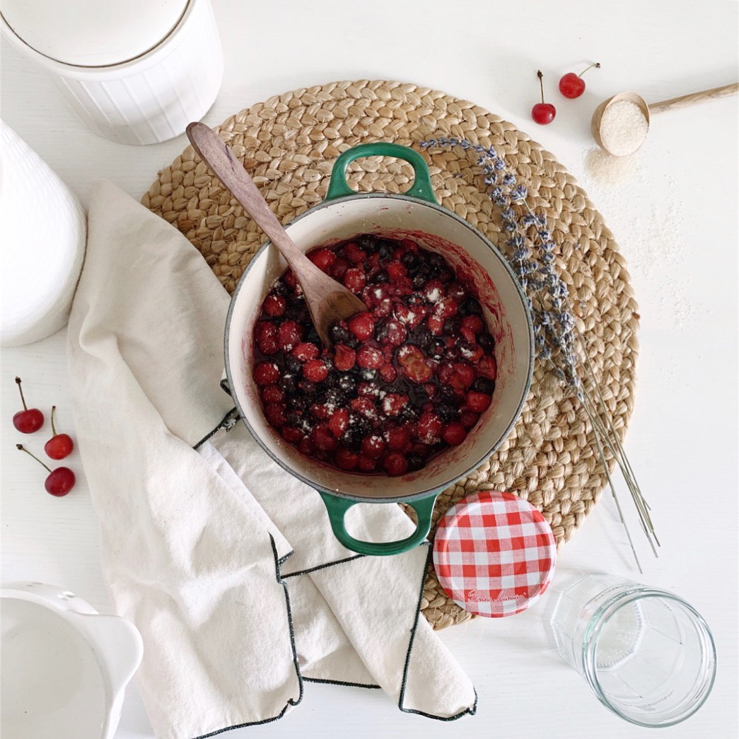 berry sauce recipe   mother of beees