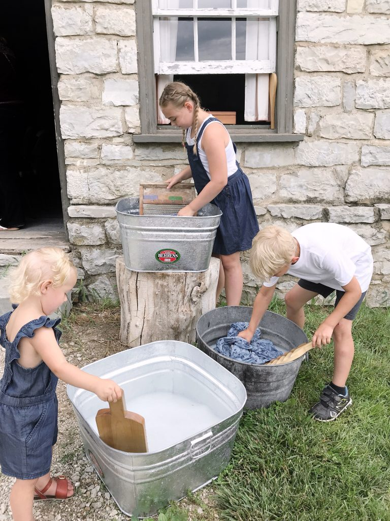 children's chores made simple | mother of beees